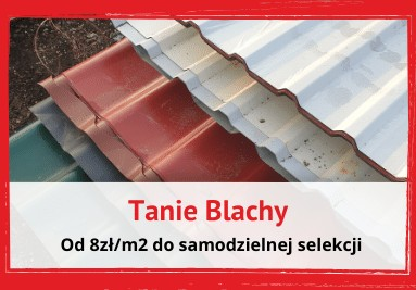 Tanie Blachy ASPanel